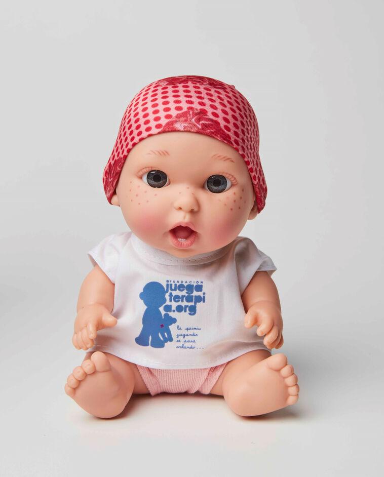 Baby pelon Vicky Martin Berrocal