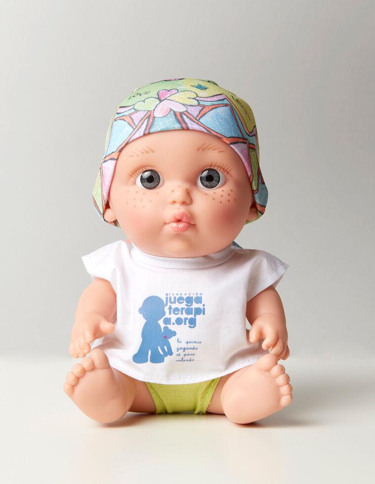 Baby pelon Laura Pausini