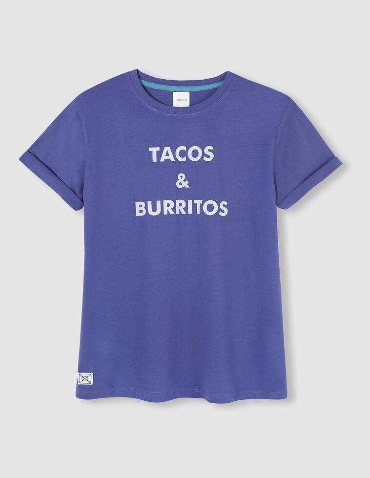 Camiseta grafico