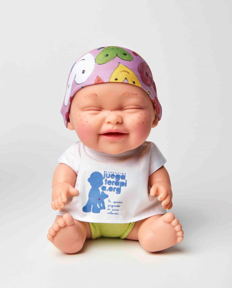 Baby pelon Rossy de Palma
