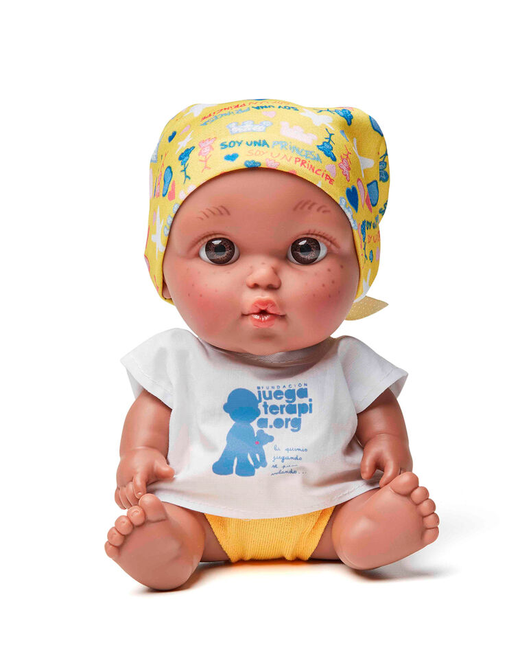 Baby pelon Leire