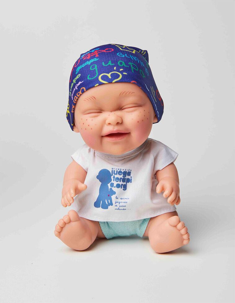 Baby pelon Alejandro Sanz